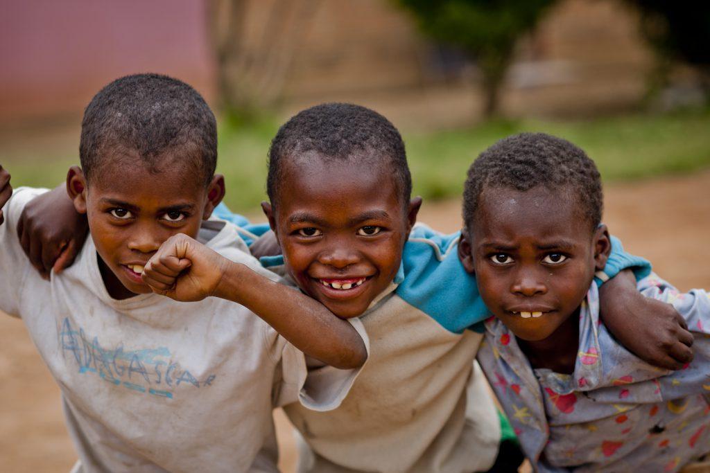 Réinsertion des enfants et jeunes en situation de rue