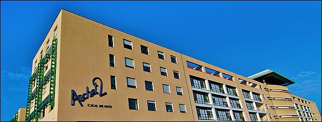 Centre Hospitalier Universitaire L'Archet II