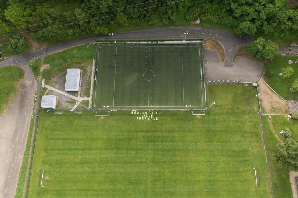 City Stade Roquebilière